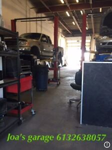 Best mechanic service in Ottawa