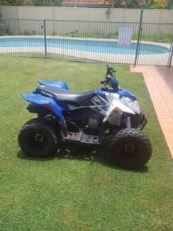 Polaris 90cc Quadbike Browns Plains Logan Area Preview