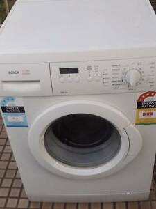 Bosch 6.5 kg Inala Brisbane South West Preview