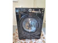 Hotpoint Ultima Washing Machine Huge 9Kg capacity