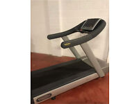 Technogym 700i Excite Treadmill * refurbished *