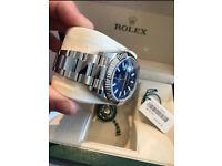Men's Rolex datejust 2016