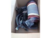 Sandtoft dry ridge kit for sale