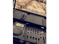 DCSevents DJ & Events Hire - Funktion One | Pioneer DJ | Confetti Cannon | Weddings Christmas Party