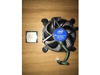 Intel Core i5‑7400 3 GHz