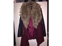 Missguided Beautiful Coat 10