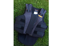 AIROWEAR TEEN OUTLYNE HORSE RIDING BODY PROTECTOR