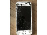 I buy cracked and broken phones