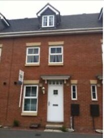A Spacious 3 Bedroom House To Let