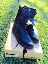 Doctor Martens Boots (BNIB) US9 Lane Cove West Lane Cove Area Preview