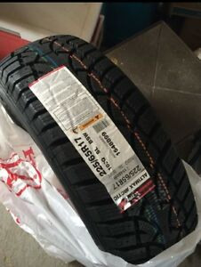 "NEW WINTER TIRES 17"" (CRV) REDUCED!!!"