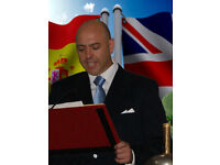 Spanish tuition by experienced native speaker