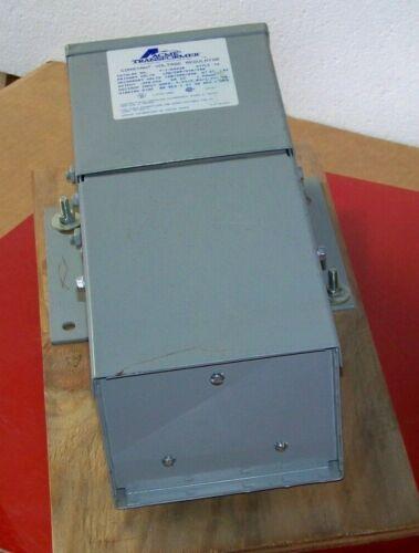 T-1-69430 Acme constant voltage regulator pri 120/208/240/480 sec 120/208/240