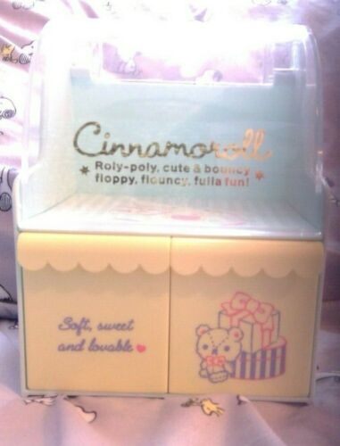 Sanrio Cinnamoroll Chest