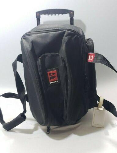 Brunswick Bowling Ball 306731 with bag