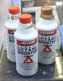 Aldon Petrol Octane Booster