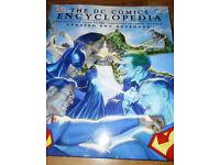 DC Encylcopaedia of Superheroes