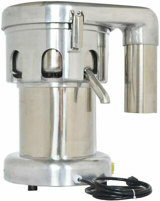 110v Juicer Machine Fruitvegetables Juice Maker Commercial Juice Extractor