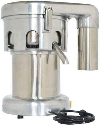 110v Juicer Machine Fruitvegetables Juice Maker Commercial Juice Extractor
