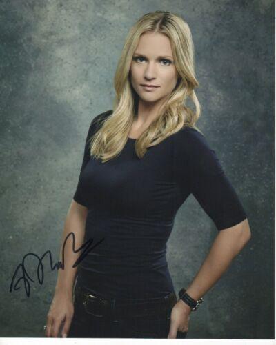 AJ Cook Criminal Minds Autographed Signed 8x10 Photo COA 2020-1