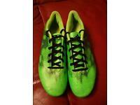 Adidas Football Boots - Mens Size 9