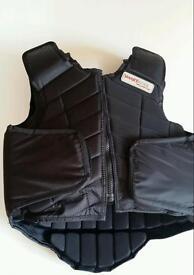 Horse Rider Body Protector