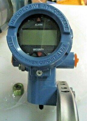 New Rosemount Flowmeter 8800dr060sa3n1d1e5m5r20t1q4cpa