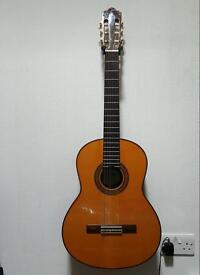 Guitar - Angel Lopez C1448S
