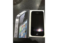 iPhone 4 O2/GiffGaff/Tesco