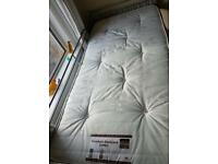 2 Ikea single bed or bunk bed mattresses