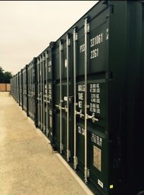 Self Storage, Containers, Rent, LET, Dewsbury, Storage, Space, Commercial