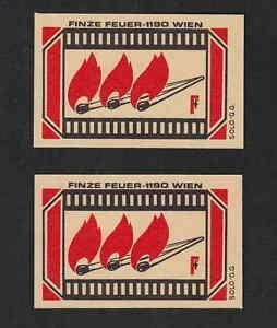 Ancienne étiquette allumettes Autriche BN4661 Flamme - France - Ancienne étiquettes en trs bon état. Authentique. Stichworte: Philumenie , Matchbox Labels , Lucifers , Zündhölzer , Streichhölzer , Safety Matches , Zündis , Etiquettes , matchlabel , matches, matchboxes, matchbox, fosforos, tndstickor, tn - France