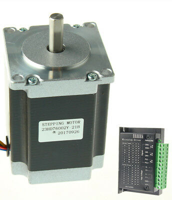 Nema 23 Stepper Motor 1.9 N.m W Driver Tb6600 Kit