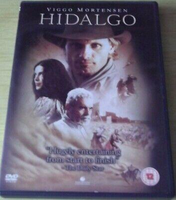 Hidalgo (2004 DVD)