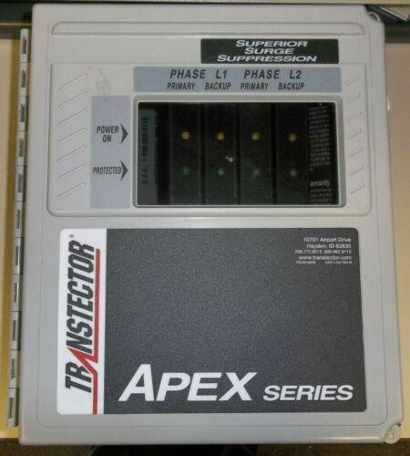 Transtector Apex 1101-461
