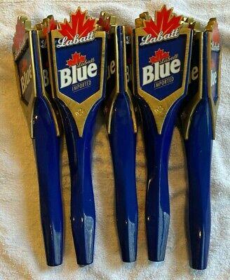 Labatt Blue Beer Tap Handle Used Good Condition