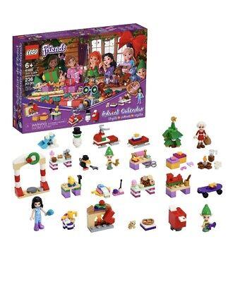 Lego Friends: Advent Calendar (41420) 236pcs. Brand New never Open
