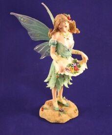 Faerie glen figurines