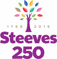 Join Us for Steeves 250 - a 250th Anniversary Celebration!