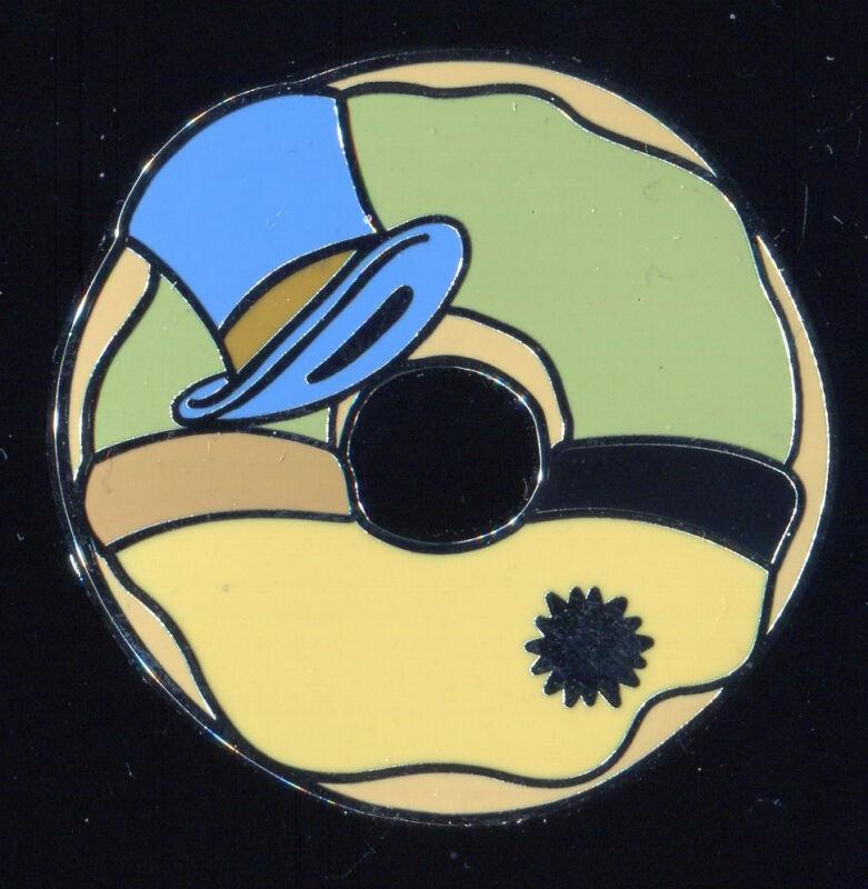 Character Donuts Mystery Jiminy Cricket Disney Pin 106588