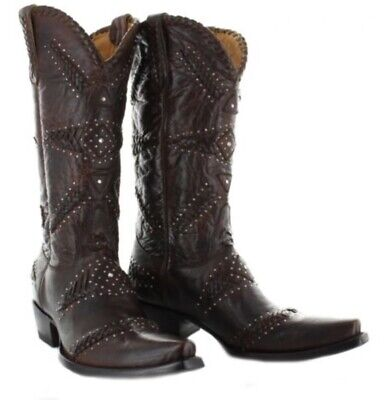 2838d4b1c3be7 Western - Boots 7.5