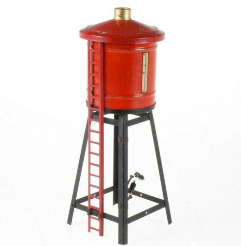 AC1772: Vintage American Flyer 0 Gauge Water Tower