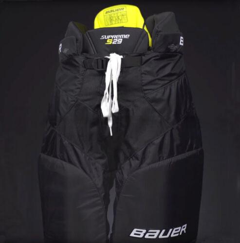 Bauer Supreme S29 Ice Hockey Pants - Sr