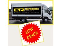 BIG 7.5 TONNE LORRY TRUCK LARGE VAN HIRE TRANSPORTER LUTON EUROPE NATIONAL MOVE MOVER HOUSE HOME
