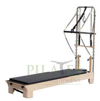 HAS IT BEEN YOUR DREAM TO OWN A PILATES REFORMER??? Mr Treadmill Hendra Brisbane North East Preview