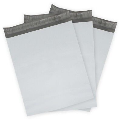 14 X 19 7 Poly Mailer Shipping Mailing Bags Envelopes Polybag 2 Mil