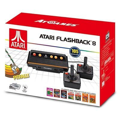 ATARI Flashback 8 - Classic Game Console - 105 Built-in Games (AR3220)™