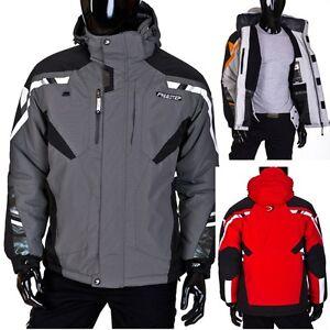 Ski-Snowboard-Jacket-Men-Freestep-9149-Winter-Jacket-Sports-Size-M-L-XL-2XL