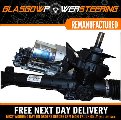 CITROEN C3 PICASSO SUPPLY & FIT ELECTRIC POWER STEERING RACK 2010 - 2015