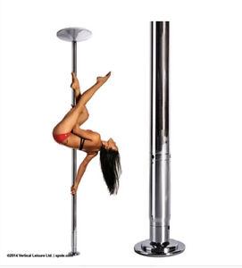 Xpole for sale, pole dancing Morisset Lake Macquarie Area Preview